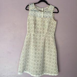 😁Calvin Klein size 10 dress